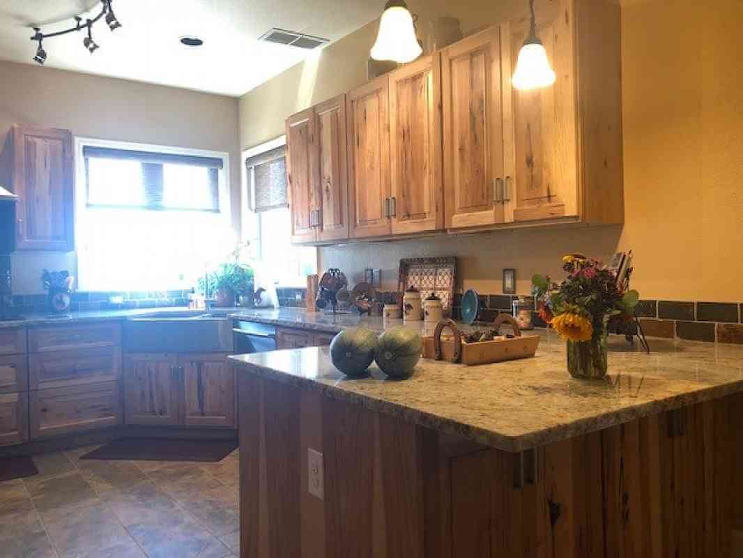 Kitchen, Bathroom & Laundry Room Remodels