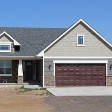 Custom Home Ft Lupton, Colorado